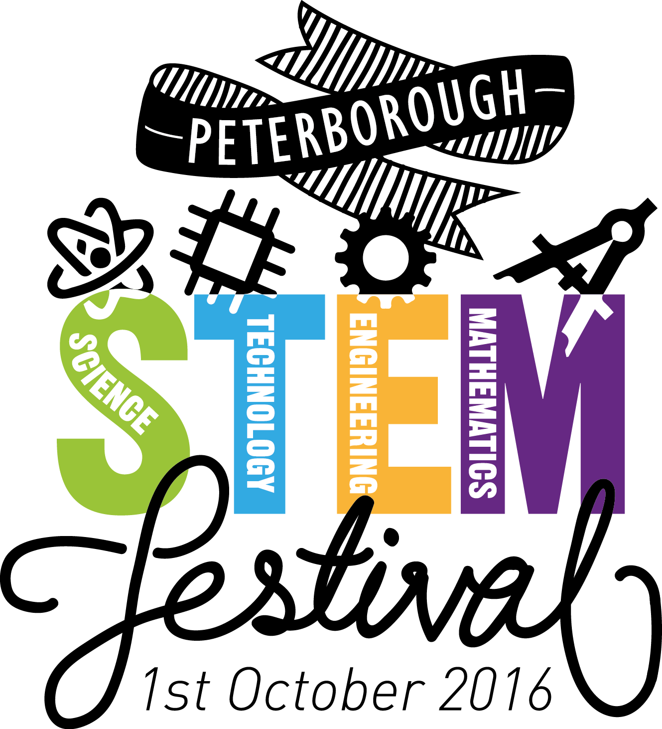 Peterborough STEM Festival 2016