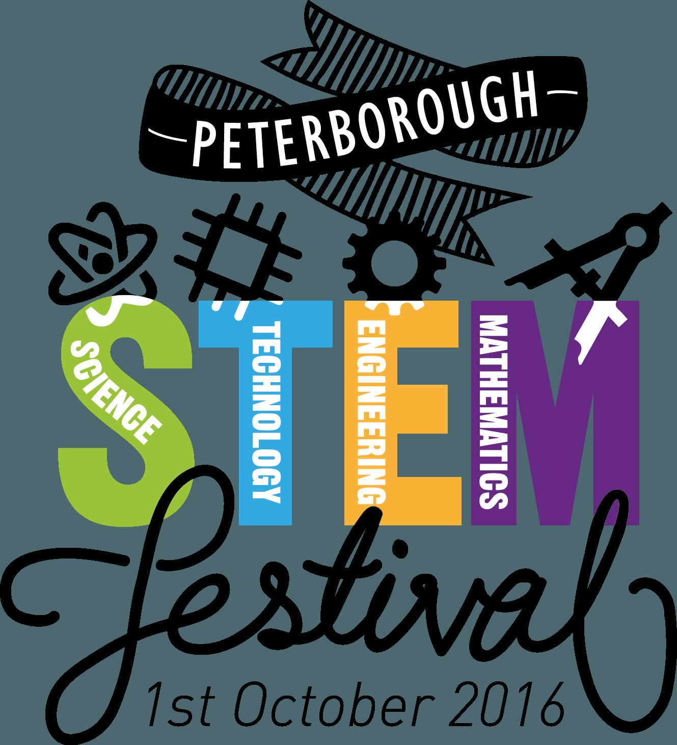Peterborough STEM Festival 2016